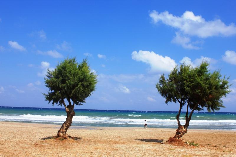 Колыбель цивилизации, остров Крит