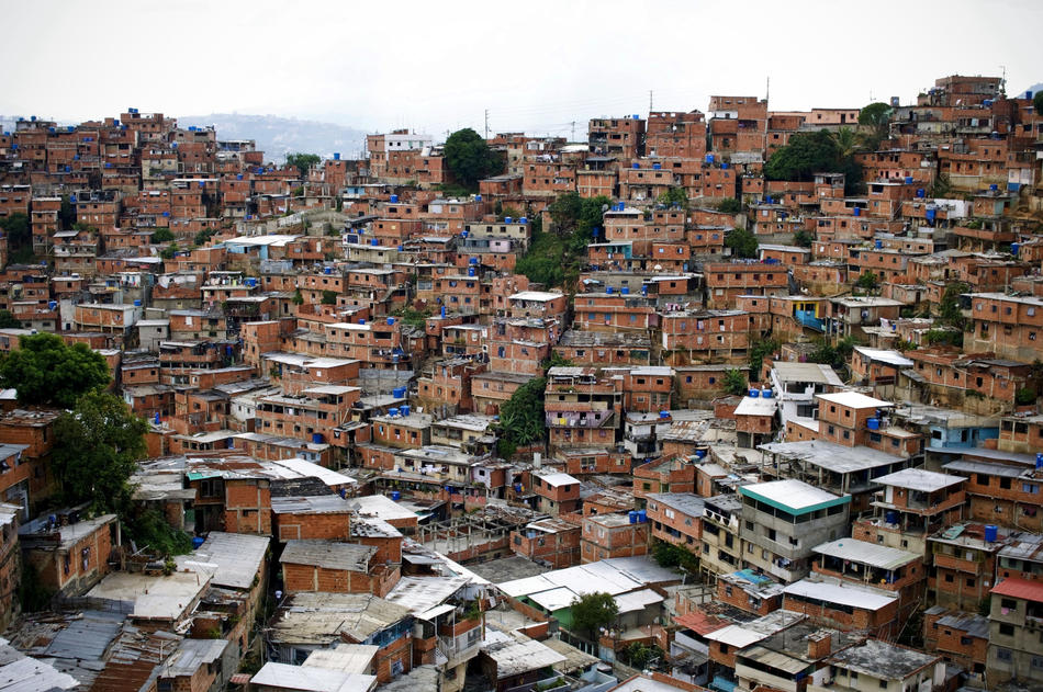 Колорит Венесуэлы
